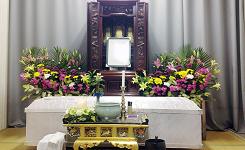家族葬プラン 20万円