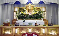 一般葬式プラン 35万円